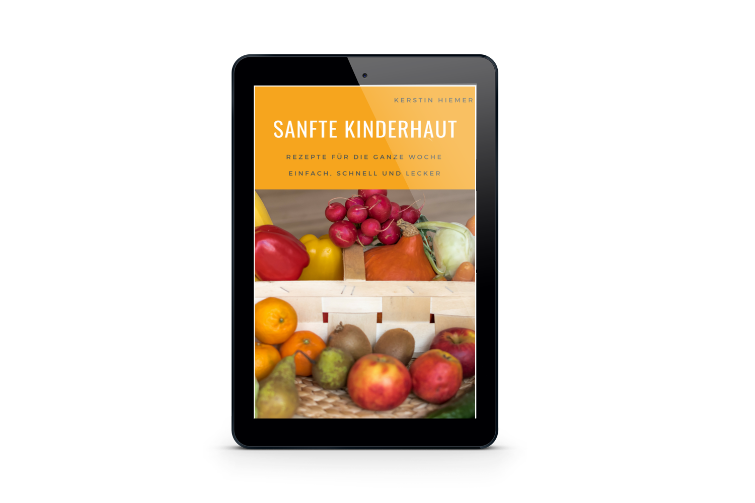 Sanfte Kinderhaut E-Book