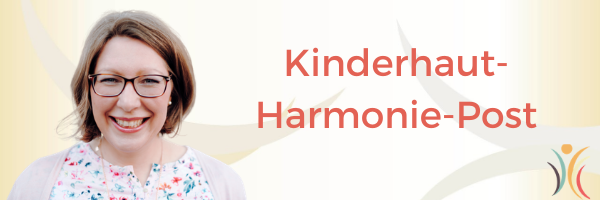 Kinderhaut-Harmonie-Post